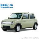 《新車 スズキ ラパン 4WD 660 L 》☆こちらの新車...