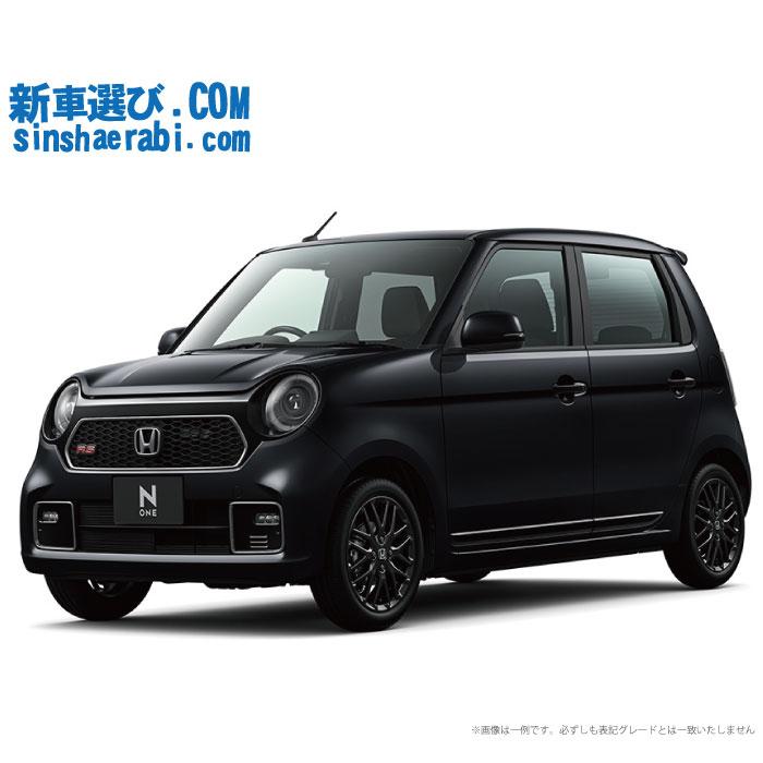 ホンダ, N ONE  NONE 2WD 660 RS CVT