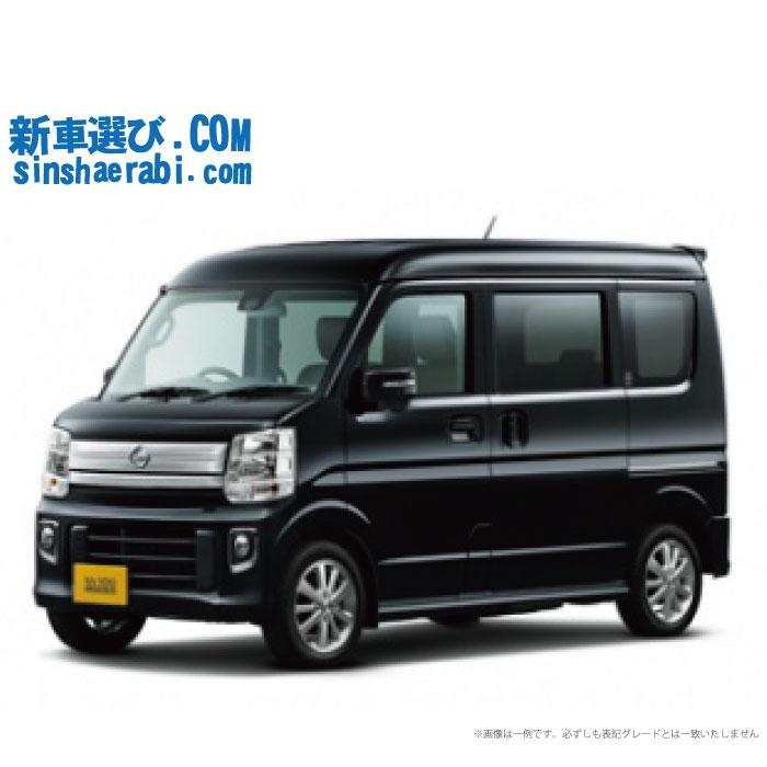 《新車 ニッサン NV100 クリッパーリオ 2WD 660 G ハイルーフ 》