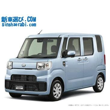"""《新車 ダイハツ ハイゼットキャディ 4WD 660 D """"デラックス SA 3""""》"""
