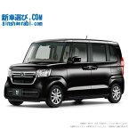☆月額 20,700円 楽乗りCAR 新車 ホンダ NBOX 4WD 660 G・Lターボ Honda SENSING