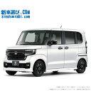 《 新車 ホンダ NBOXカスタム 4WD 660 G・EX...