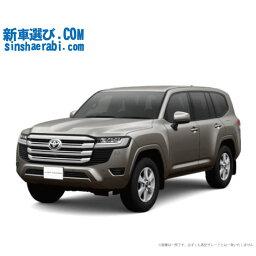 《 新車 トヨタ ランドクルーザー 4WD 3500 GX 5人乗り ガソリン車 》