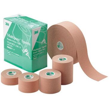 キネシオロジーテープ / 3Mマルチポアスポーツ / レギュラー / 幅や長さのサイズが選べる / キネシオテープ / テーピングテープ / 3M