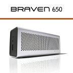 ��BRAVEN/�֥������ۡ�����̵����BRAVEN650��BR-2001����С�)�ޥ�����������ԡ������ե���+��Х���Хåƥ�������Bluetooth�磻��쥹���ԡ�������BRAVEN���������