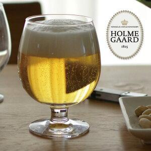 【7月中旬入荷予定】HOLMEGAARD ホルムガードDet danske Glas Beer Glassデットダンスクグラス ビアグラス #4307213ビールジョッキ/発泡酒/北欧
