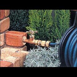 立水栓ユニットサークルタイプOPB-RS-1WT-PB補助蛇口仕様02