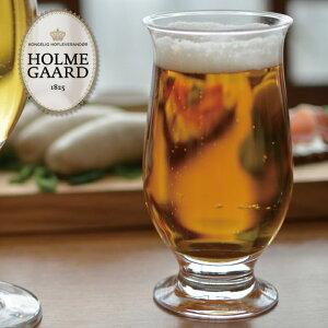 HOLMEGAARD ホルムガードIDEELLE ビアグラス 250ml #4324412ビールジョッキ/発泡酒/北欧