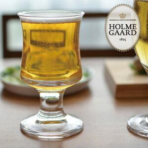 HOLMEGAARD ホルムガードSKIBSGLAS ビアグラス 340ml #4302212ビールジョッキ/発泡酒/北欧