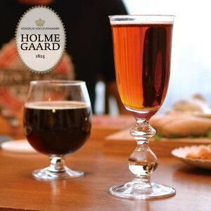 HOLMEGAARD ホルムガードCHARLOTTE AMALIE ビアグラス 300ml #4304912ビールジョッキ/発泡酒/北欧