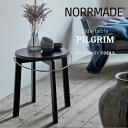 NORRMADE/ノルメイド PILGRIM/サイドテーブルピルグリム/アッシュ/木製/机/デンマーク/テーブル/遊牧民