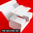 NOSIGNER/THE SECOND AID COMPACT EMERGENCY BOXEmergency goods/Emergency/Emergency food/Earthquake disaster【RCP】