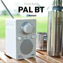 Tivoli Audio チボリオーディオ PAL BTブルートゥース/ラジオ/ワイヤレス/スピーカー