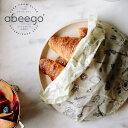 abeego アビーゴ ビーズワックスラップ食品ラップ ミツロウラップ キッチン 食品保存 エコラップ