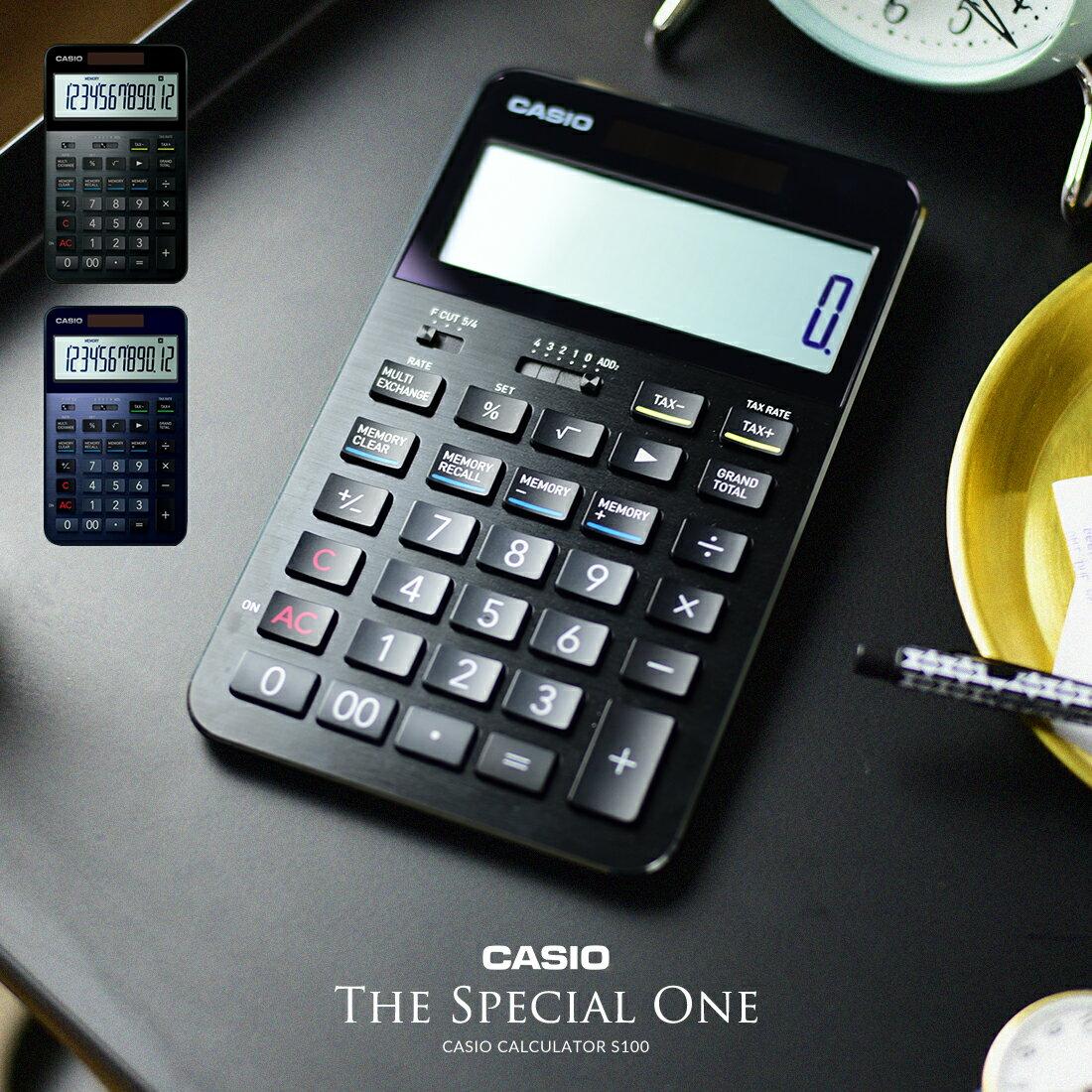 CASIO Calculator Watch CASIO CALCULATOR S100 S10...