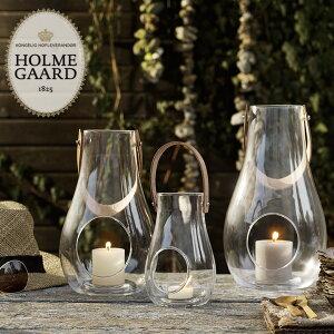 デンマーク王室御用達の老舗ガラスブランドHOLMEGAARD ホルムガードDESIGN WITH LIGHT Lantern ...