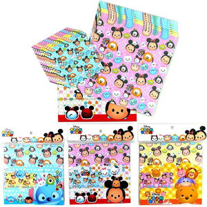 Tsum Tsum Origami Large and Small Set [25 pièces] 46 yens par pièce (hors taxes) Disney disney Origami Game Freebie Event Anime Tsum Tsum