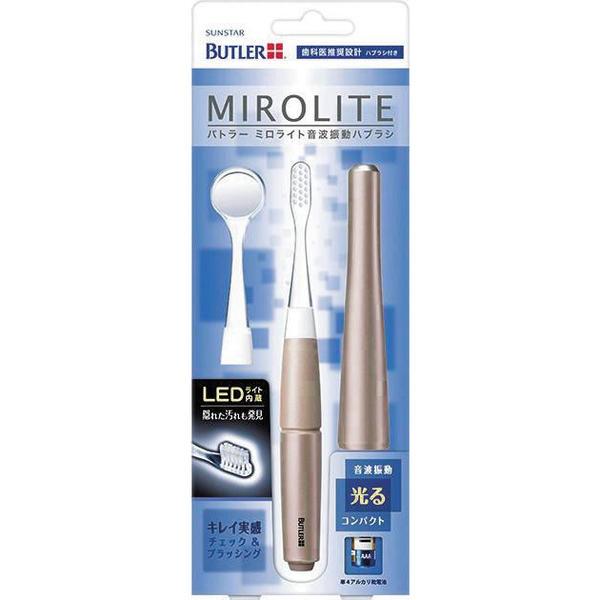 デンタルケア, 電動歯ブラシ LV-01