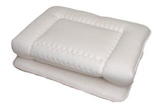 無漂白日本製造對墊被單人尺寸墊被天然羊毛混固綿綿量4kg羊毛墊被羊毛被褥肌膚客氣的無熒光偏深的3.5cm厚聚酯固綿芯吸濕性、放濕性無地單人(100x210)