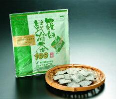 【昆布茶】北海道産昆布の中でも最高級とされる羅臼昆布100パーセントで作った昆布茶です。【羅臼昆布】