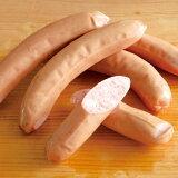 あら挽きウィンナー【冷凍肉未使用】愛媛県産の豚肉を細めの天然羊腸に入れました!ビールのお供に最適
