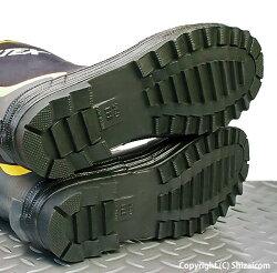 TULTEXAZ-4702安全ゴム長靴