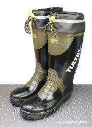TULTEXAZ-4703安全ゴム長靴