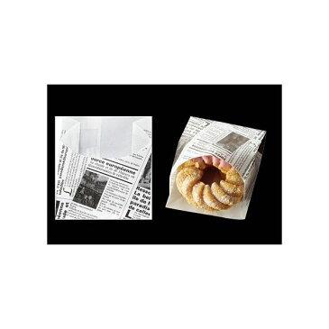 No.210 ヨーロピアンハーフムーン(耐油紙) 90(35)×62+45mm 100枚(Y000984)