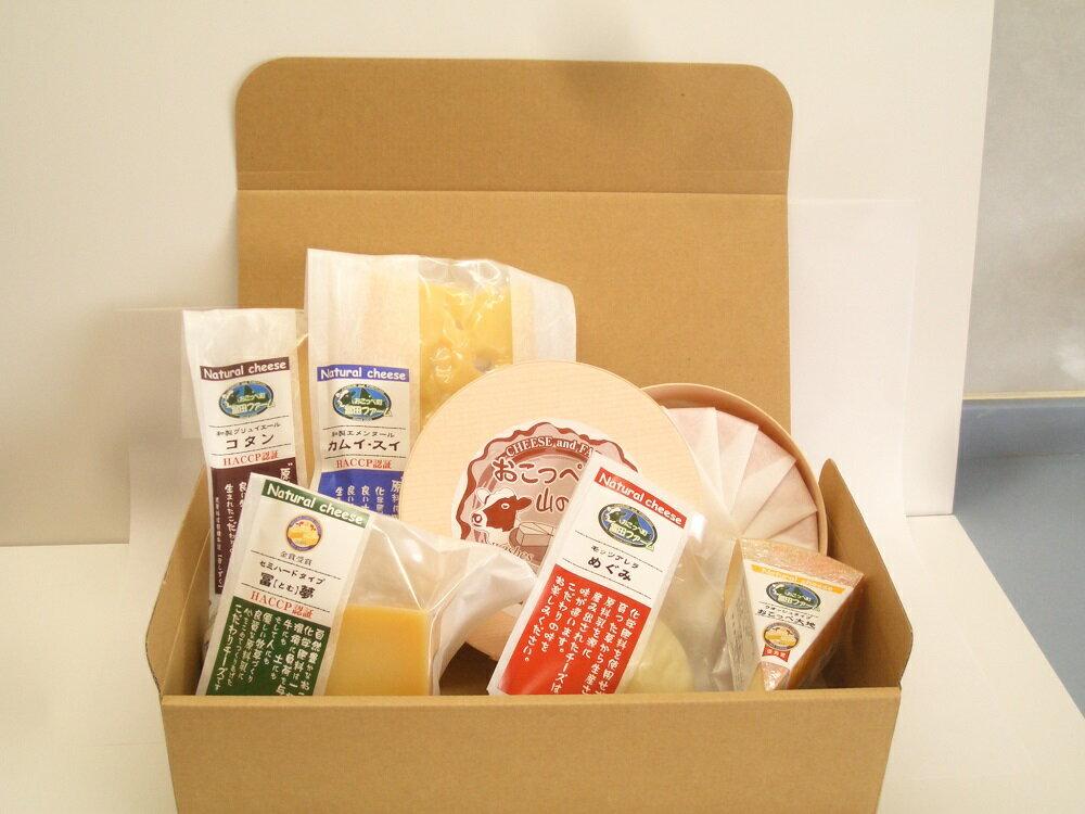 チーズ, セット・詰め合わせ 6A1800 - gift