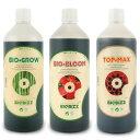 液体肥料の有機質肥料はBio Bizz バイオビズ 1Lのお得な3本セ...
