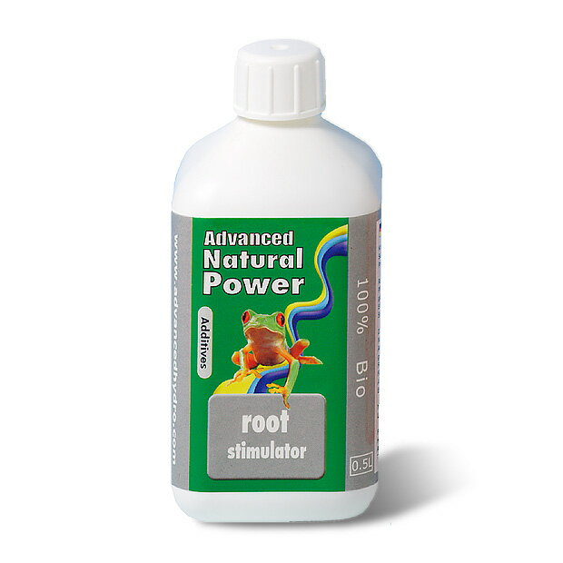 AdbanceHydroponicsofHolland『発根促進剤RootStimulator』