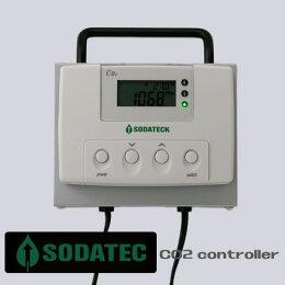植物育成用SODATECKCO2コントローラー炭酸ガス発生装置