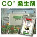 【活力剤】二酸化炭素発生剤のGREEN PADは世界のグロワーに愛されているCO2アイテム 炭酸ガス