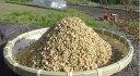 おいしい米の玄米はもっとおいしい! 農薬絶対拒否、米ぬかで除草、天然塩でミネラル補給。福島 吉田さんの有機肥料栽培の 阿武隈 【玄米】 10kg