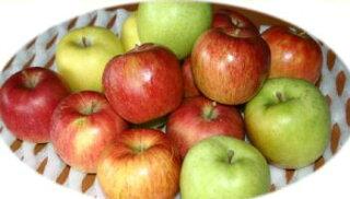 真紅のリンゴとは?