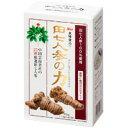 田七人参の力(粒タイプ)(1.5g×40包)【太陽食品】