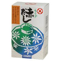 赤だしみそ汁(9g×6)【日食】