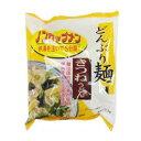 どんぶり麺・きつねうどん(77.3g)【トーエー】