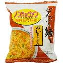 どんぶり麺・カレーうどん(86.8g)【トーエー】