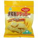 全粒粉クラッカー(100g)【サンコー】 その1