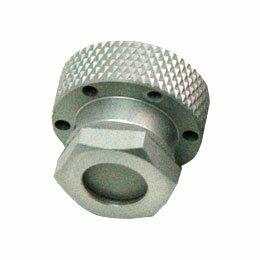 平和圧力鍋 S-1チップ式のセット(本体セット+キャップ)