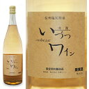 いづつワイン ナイヤガラ白・辛口(1.8L)【井筒ワイン】【いつでもポイント2倍】