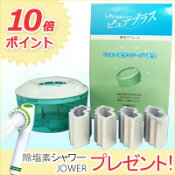 【送料無料】【今なら除塩素シャワープレゼント】水素SPA・ピュアプラス スターターセット【レダ…