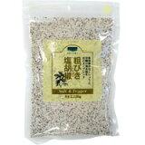 粗挽き塩胡椒(詰替用)(150g)【青い海】