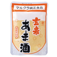 Brown rice Amazake (250 g)