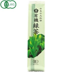 Nara's Yamato Tea / Органический зеленый чай (100 г) [Муссо]