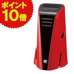 【送料無料】ミニ エアクリーナー ZF-PA05 レッド(赤)(1台)【ゼンケン】【いつでもポイント10倍】