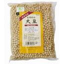 有機栽培大豆【オーサワジャパン】