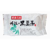 黒豆茶(100g(10g×10包))【かね善】