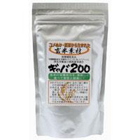 Brown material GABA 200 (150 g)